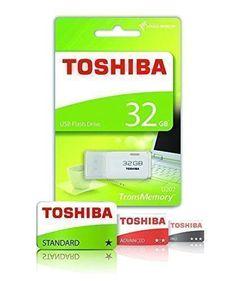 Oferta: 7.38€ Dto: -34%. Comprar Ofertas de Toshiba Hayabusa - Memoria USB 2.0 de 32 GB, color blanco barato. ¡Mira las ofertas!