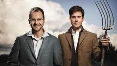 I love the Fabulous Beekman Boys!!