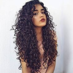 """7,755 Likes, 79 Comments -  Perfectly Curly  (@curlyperfectly) on Instagram: """"P e r f e c t l y Cu r l y  @morangocurls  @curlyperfectly ❤ #perfectlycurly #curl #curly…"""""""