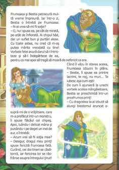 52 de povesti pentru copii.pdf Harry Potter Film, Fairy Tales, Fictional Characters, Beast, Short Stories, 1st Grades, Fairytail, Adventure Movies, Fantasy Characters