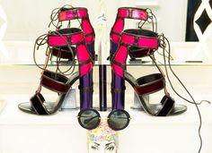 Tom Ford shoes, Miu Miu glasses