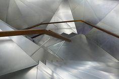 Sidewall at the Caixaforum, Madrid - Herzog & DeMeuron