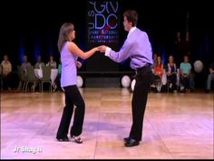 Kalin Ellis & Kyler Byrum, 2013 USA Grand Nationals Dance Championship - YouTube