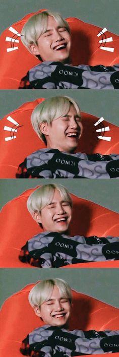 Suga | RUN BTS 2017 - EP.31 ❤️ No creo superar nunca la caída de Jungkook y su cara de dormido en lo que duro el vídeo JAJAJAJJAJA me dio ternura, estaba muerto de sueño :3