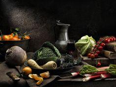 Pearson Lyle | Photographic Agency London | Portfolio of Jonathan Gregson | Editorial Food