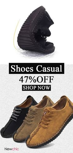 47%off Men British Style Retro Stiching Soft Sole Lace Up Flat Cap 9d4418156a4e