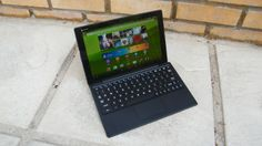 Sony Xperia Z4 Tablet review | If Android tablets are to have a shot at taking on the iPad, Sony's new challenger is the kind of thing they need. Reviews | TechRadar