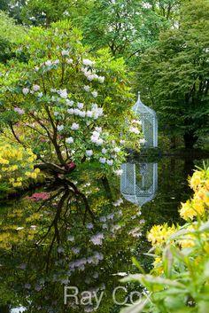 Corsock House Garden, Dumfriess-shire, Scotland - Ray Cox