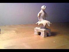 Claymation Art