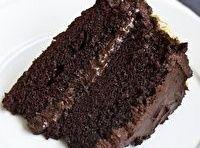 BEST Homemade Hershey's Chocolate Cake
