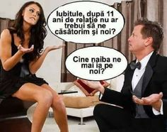 Asta inseamna la voi dragoste!!! :)) OBISNUINTA :)) Haha, Humor, My Love, Memes, Funny, Quotes, Movie Posters, Nice, Impressionism