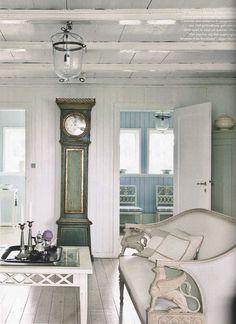 Скандинавский стиль: интерьер и одежда - Ярмарка Мастеров - ручная работа, handmade