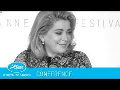 LA TÊTE HAUTE -conférence- (vf) Cannes 2015