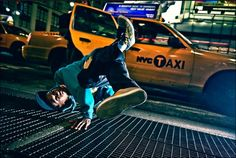 Red Bull BC One in New York