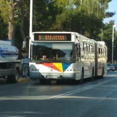 859 στο 5 #ΟΑΣΘ #ΑΣΥΘ Vehicles, Car, Vehicle, Tools