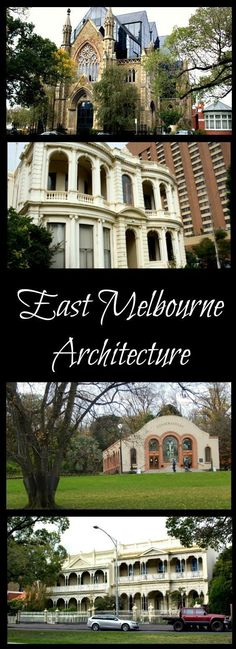 East Melbourne is an enchanting city suburb with attractive Victorian-era homes and gardens. Appreciate the fabulous architecture of a fascinating age when you visit Queen Bess Row, a heritage building that looks like a mansion, but is actually three houses.