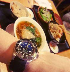 Yuzu Oroshi Hot Soba - Mochi Age - Shrimp & Vegetable Tempura #rolex #rolexdiver #rolexwatch #rolexwrist #rolexing #Rolexero #rolex24 #watches #instafood #foodporn #Japanesefood  Yummery - best recipes. Follow Us! #foodporn