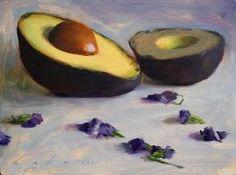 Avocado by thienbao