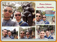 Viajar para que la vida no se nos escape! #medellin #colombia #travelerphoto #traveler #travelerstories