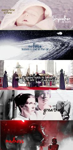 This is basically GoT. But with Star Wars. Same... But different. But still SAME!