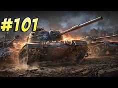 Let's play по World of Tanks Blitz №101
