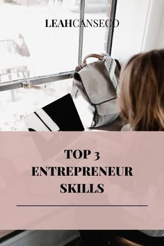 Skills are very important for an entrepreneur whether it is a start up or a successful business already. What are these habits one should have? Check the image below to find out what  #businesstips #businessideas #startups Successful Business, Business Goals, Growing Your Business, Business Ideas, Online Business, Good Presentation Skills, Creating Passive Income, Online Entrepreneur, Lead Generation