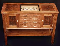 I want one in the future. I think Jason will like it. We are not regular cigar smokers but it does add to the house. Future man cave ideas :)