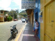 Nicaragua <3