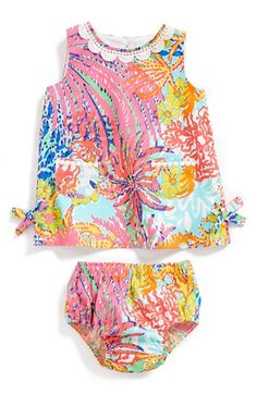 Lilly pulitzer Girl watches and Baby girls on Pinterest