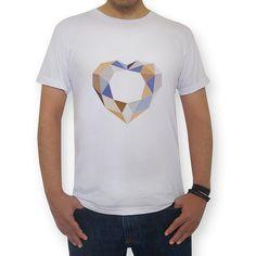 camiseta 'Jewel' \ @analulouise na loja @colab55 \ https://www.colab55.com/@analulouise