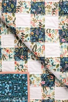 Amalfi Buffalo Check Quilt – Ma Tante Quilting Finished Quilts 919 Best Quilts images in 2020 Quilt Baby, Cute Quilts, Easy Quilts, Owl Quilts, Star Quilts, Patch Quilt, Quilt Blocks, Shopkins, Quilting Projects