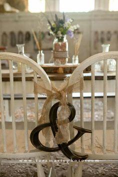 13 Sweet Wedding Chair Decor Ideas   weddingsonline