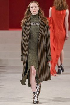 See the complete Lala Berlin Copenhagen Fall 2017 collection.