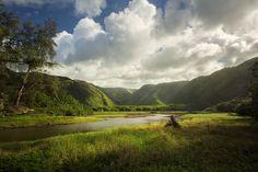 I want to live here! Big Island, Hawaii - Imgur