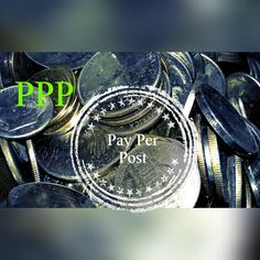 PPP _ Pay Per Post