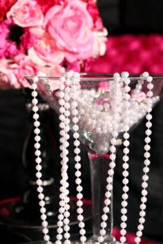 """""""Sex in the City"""" Inspiration Wedding Photo Shoot. Designed and Styled by Posh Parties Event Planning & Design."""