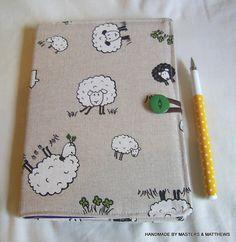 A5 Notebook Hardback Journal Lined Writing by Mastersandmatthews