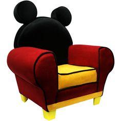 The Disney Inspiration Blog: Disney Home Inspiration, Disney Furniture