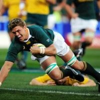 Thanks for the memories Juan Smith and best of luck with your retirement. One of the greatest Boks I've ben fortunate enough to watch.