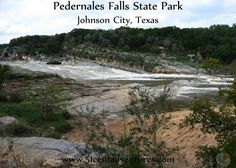 51 Cent Adventures: Pedernales Falls State Park - Johnson City, TexasPedernales Falls State Park is a great location for many types of recreation.  You can view the waterfall, hike on the many trails, swim or tube in the river, and camp at one of the many campsites.