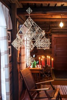 ♥ Finnish countryhouse