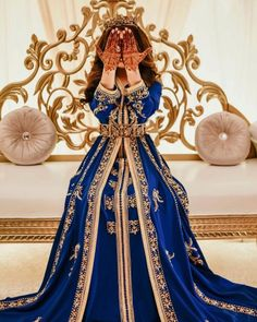 Visit the post for more. Wedding Night Dress, Hijab Wedding Dresses, Pakistani Bridal Dresses, Emo Dresses, Fashion Dresses, Party Dresses, Morrocan Dress, Moroccan Caftan, African Traditional Dresses