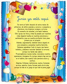 Mensajes para padres de familia de maestra preescolar for Cancion adios jardin querido