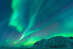 Aurores Boréales en Islande - Northern Lights Iceland
