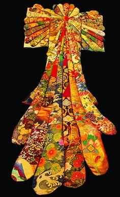 Kimono art Japan