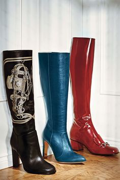 """Shoes glorious shoes"" Vogue UK September 2014"