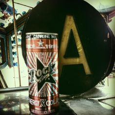 Blog Rock Star Energy drink 1999   #rockstarenergydrink #rockstar #rock #rockstar1999...