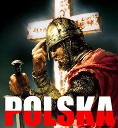 Related image Slavic Tattoo, Poland Ww2, Polish Tattoos, Poland History, Templer, Ukrainian Art, Catholic Quotes, Historical Quotes, Knights Templar