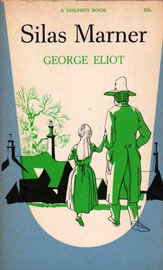 George Eliot: Good Without God