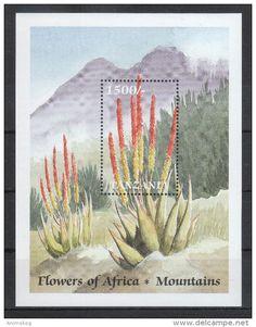 Známky> Témy> Rastliny> Cactusses - Delcampe.net